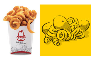 Mona Daly - Commercial Work - Arbys_packagindesign
