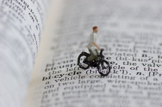 Brian Daly Photo - LIFESTYLE - macro_dict-Bike_FD
