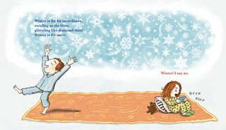 NEUBECKER BOOKS - Winter is for Snow - Winter8-9Web
