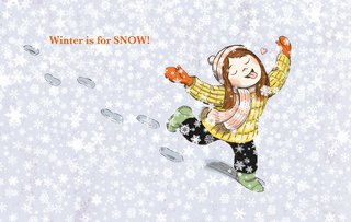 NEUBECKER BOOKS - Winter is for Snow - Winter28-29WEB