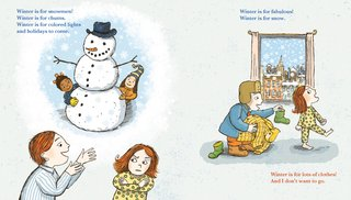 NEUBECKER BOOKS - Winter is for Snow - Winter12-13web
