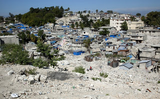 Aliya Naumoff  - Haiti - After the Earthquake - Haiti_0934