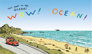 NEUBECKER BOOKS - Wow! Ocean! - WowOceanTitleweb