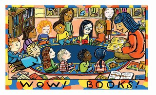 NEUBECKER BOOKS - Wow! School! - 6WowBbooksFR*