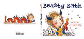 NEUBECKER BOOKS - Beasty Bath - Beasty Bath dust jacket