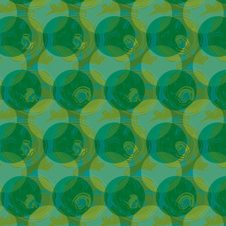 Mona Daly - Surface Design - GreenBlue_103111