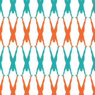 Mona Daly - Surface Design - Joy_pattern