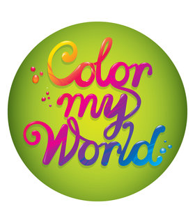 Mona Daly - TYPOGRAPHY - ColorMyWorld2